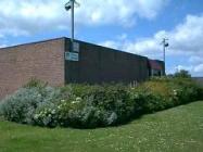 Mynydd Isa Library