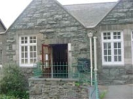 Barmouth Library