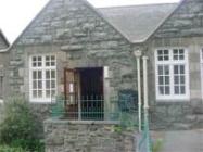 Barmouth Library