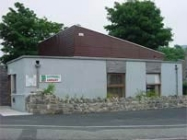 Llanberis Library