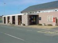 Tywyn Library