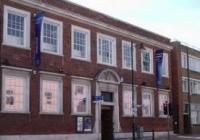 Gillingham Library
