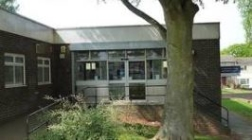 Lordswood Library