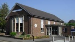 Rainham Library