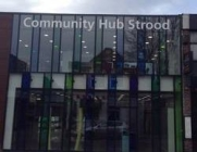 Strood Library