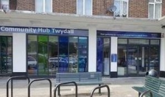 Twydall Library