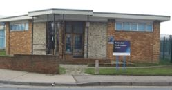 Walderslade Hook Meadow Library