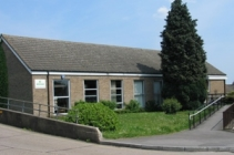 Newport Pagnell Library