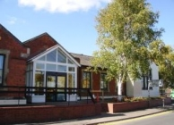 Wolverton Library