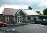 Cookham Library