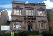 Neath Port Talbot Library and Information Services