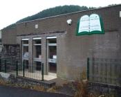 Cymmer Afan Library