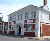 Pontardawe Library