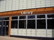 Irvine Library