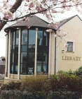 West Kilbride Library