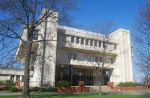 Jennie King Mellon Library