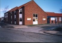 Crowle Library