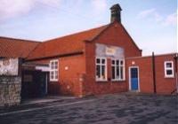 Kirton Library