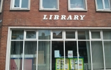 Monkseaton Library