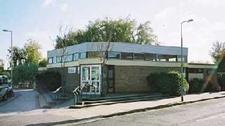 Alderman Lacey Library