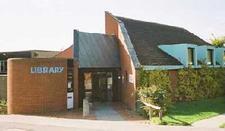 Paulsgrove Library