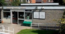 Knighton Library