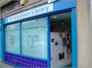 Dormanstown Library