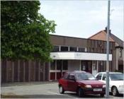 Grangetown Library