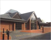Guisborough Library