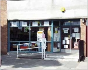 Laburnum Road Library