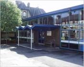 Saltburn Library
