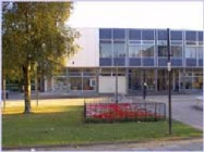 Aberdare Library