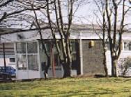 Beddau Library