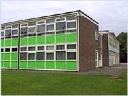 Glyncoch Library