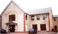 Mountain Ash Library