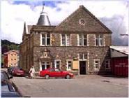 Pontypridd Library