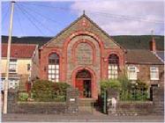 Treherbert Library