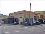 Treorchy Library