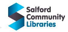 Salford Community Libraries