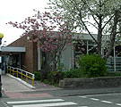 Maghull Library