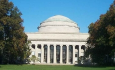 MIT Barker Library