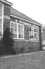 Woodhouse Library