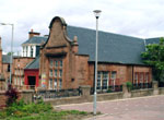 Bothwell Library