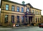 Lanark Library