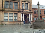 Rutherglen Library