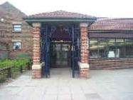 Easington Lane Library
