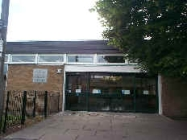 Fulwell Library