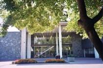 CSU Stanislaus Library