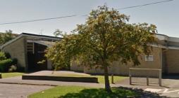 Dinas Powys Library