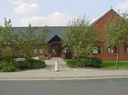 Stanley Library and Community Centre